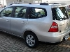 Foto Nissan Grand Livina 2010, 1.8 Flex, Automática...