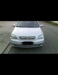 Foto Gm - Chevrolet Astra gls completo 2.0 - 2000