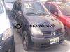 Foto Renault clio hatch 1.0 16V 4P 2003/ Gasolina PRETO