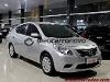 Foto Nissan novo versa sv 1.6 16V 4P (AG) completo...