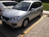 Foto Carens 2.0 16V EX 4P Automático 2011/12 R$39.900