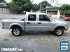Foto Ford Ranger C.Dupla Prata 2005/ Diesel em Goiânia