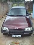 Foto Gm - Chevrolet Kadett - 1995
