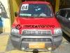 Foto Fiat doblò adventure 1.8 16V 4P 2004/ Gasolina...