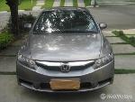 Foto Honda civic 1.8 lxs 16v flex 4p manual 2009/2010