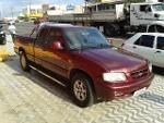 Foto Gm Chevrolet S10 cab. Est 5passageiro diesel 1997