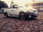 Foto Volkswagen saveiro surf 1.6 8V(G4) (totalflex)...
