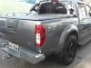 Foto Nissan Frontier - 2009