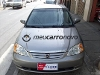 Foto Honda civic lx-at 1.6 16V(NAC) 4p (gg) completo...