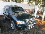 Foto Blazer 4.3 V6 DLX [Chevrolet] 1996/96 cd-75304