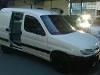Foto Peugeot Partner Furgão 1.6 16V Flex 3p