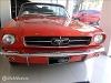 Foto Ford mustang 4.7 conversível v8 16v gasolina 2p...