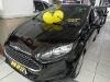 Foto Ford new fiesta hatch 1.6 SE 4P 2014/ Flex PRETO