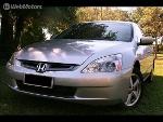 Foto Honda accord 3.0 ex v6 24v gasolina 4p...