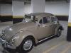 Foto Volkswagen Fusca 1967, Fusquinha, Antigo