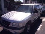 Foto Chevrolet GM Blazer DLX 2.2 2000 / Prata...