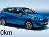 Foto Ford fiesta – 1.6 se hatch 16v flex 4p...