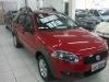 Foto Fiat Palio Weekend Vermelha 1.6 Trekking 2012