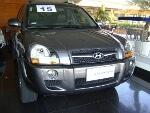 Foto Hyundai Tucson 2.0L 16v GLS (Flex) (Aut)