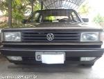 Foto Volkswagen Voyage 1.8 8V CL