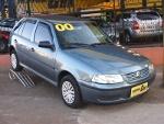 Foto Volkswagen - gol g3 1.0 16V 4P - AZUL - 2000