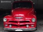 Foto Chevrolet pickup 3.6 12v gasolina 2p manual 1950/