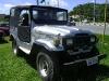 Foto Toyota Bandeirantes 1963 Muito Conservada Jeep...