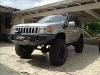 Foto Jeep grand cherokee 5.2 limited 4x4 v8 16v...