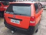 Foto Volkswagen Parati 1.6 mi flex ex taxi 4p 2011...