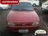 Foto Escort gl 1.8 16V 4P - Usado - Vermelha - 1993...