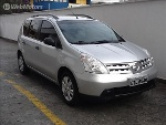 Foto Nissan livina 1.6 night&day 16v flex 4p manual...