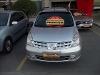 Foto Nissan grand livina 1.8 s 16v flex 4p manual /2012
