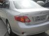 Foto Toyota Corolla 2009 Automático - 2009