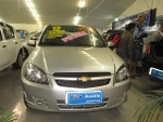 Foto Chevrolet Celta 2013 Prata