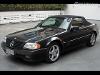 Foto Mercedes-benz sl 320 3.2 conversível gasolina...
