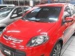 Foto Fiat palio sporting 1.6 16v 12/13 vermelho - 2013