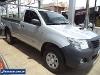 Foto Toyota Hilux DX 3.0 4x4 Cabine Simples 2P...
