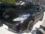 Foto Peugeot 207 hatch x-line 1.4 8V 4P 2011/ Flex...