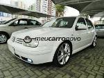 Foto Volkswagen golf 1.6 mi plus 4p 2004/ gasolina...