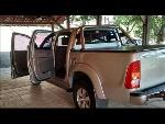 Foto Toyota hilux 2.7 sr 4x2 cd 16v gasolina 4p...