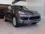 Foto Porsche cayenne 4.8 s 4x4 v8 32v gasolina 4p...