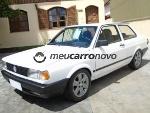 Foto Volkswagen voyage cl 1.6 2P 1991/ Alcool BRANCO