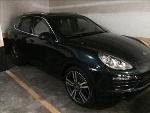 Foto Porsche Cayenne 3.6 4x4 V6 24v