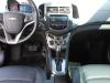Foto Gm - Chevrolet Sonic ltz 2014
