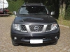 Foto Camionete Pick-up Attack Nissan 4x4 Frontier...