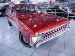 Foto Chevrolet Opala Sedan L 2.5