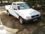 Foto Fiat Fiorino Pickup 1.3 8V Motor Nacional