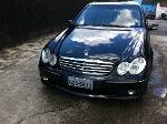 Foto Mercedes-Benz Classe C -55 AMG 24V 367cv Aut.