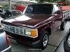 Foto Chevrolet D20 luxo