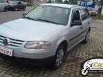 Foto Volkswagen PARATI 1.8 - Usado - Prata - 2009 -...